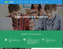 mibot.com.pe