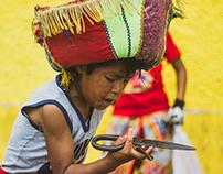 Danza de las tijeras (Lima/Perú)
