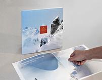Hotel Goldener Berg - Corporate Publishing