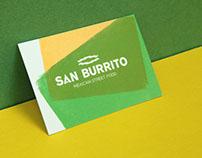 San Burrito