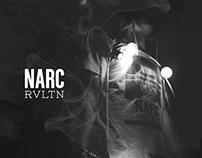 NARC Shirt