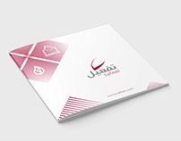 Tafeel KSA company profile design