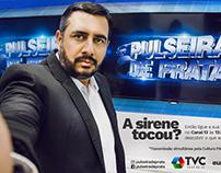 Campanha TVC