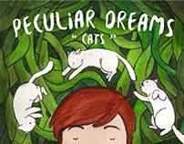 Peculiar Dreams: Cats (2015 Dream Project)