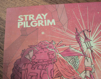 Stray Pilgrim Artwork