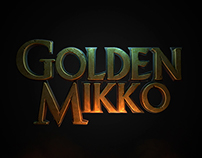 Golden Mikko