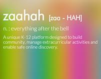 Zaahah