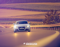 TSS Performance - AUDI TTS