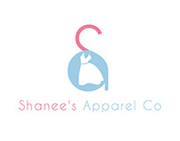 LOGO DESIGN | Shanee's Apparel Co.