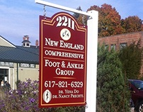 New England Foot & Ankle Group