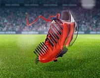 adidas predator Thomas Müller, Kaka, Kuyt | Viral Spots
