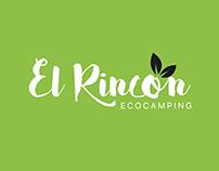 El Rincón Branding & Web