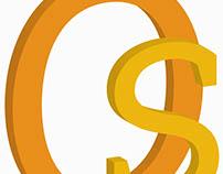 Typography 4 Type Specimen Posters