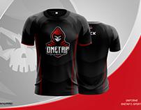 Uniforme - OneTap e-Sports