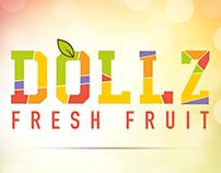 Dollz - Brand Identity