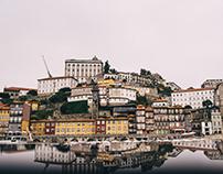 Maratona Fotográfica Porto