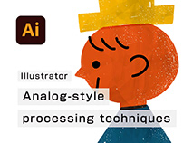 Analog-style processing techniques