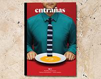 Entrañas Magazine