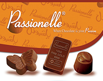 PAssinelle Chocolate 2006 Calender