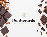Landing Page DonGerardo