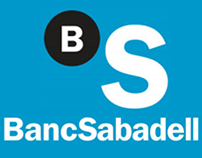 BancSabadell, Barcelona. Spain, 2011