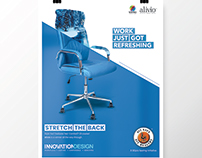 Wipro Furniture Poster