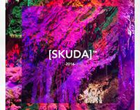 SKUDA Untitled Volume 1