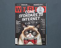 WIRED - La formula della viralità