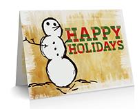 2015 Holiday Card