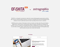 Ofiskita Website & Mobile App Design