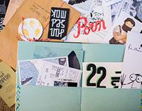 MISTOCOLOR • Handmade Notebooks