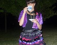 Diseño experimental Alice in Wonderland