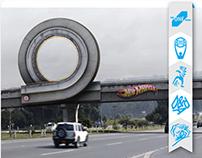 Loop Hotwheels