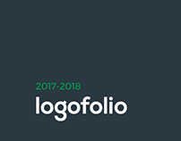 Logo Design 2018 - logo collection, logotype design!