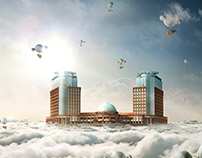 COLOMBO   CLOUDS