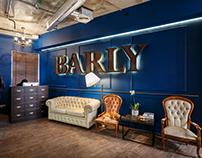 Barly
