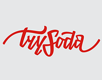 Trysoda logo