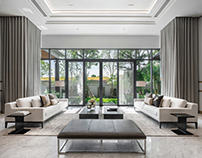 PRIVATE RESIDENCE BY COQUO STUDIO