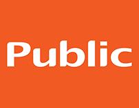 Public Stores / TVC Spot