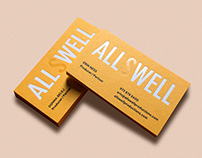 Allswell Production Branding