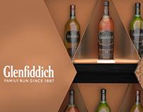Glenfiddich POSm