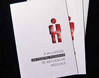 IRHT – Brochure