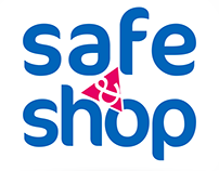 Logo of Safe & Shop