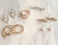 Lauren Conrad Modern Minimal Collection