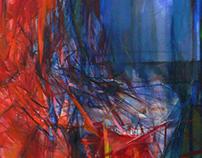 Painting - still life - Oil on canvas
