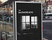 The Baltimore Boys - Title Sequence