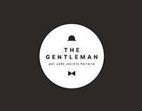 The Gentleman por Joāo Jacinto Ferreira