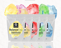 Syform / Packaging Design  / BalanceDay / 2016