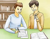 How to Get Good Grades in Studies?