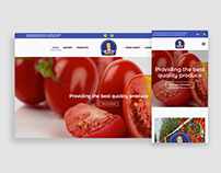 Indita produce Web page